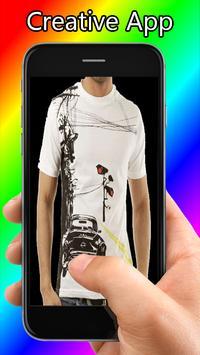 T Shirt Unique Design screenshot 6