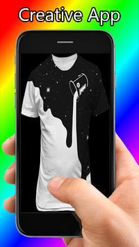 T Shirt Unique Design screenshot 7