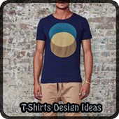T-Shirts Design Ideas icon