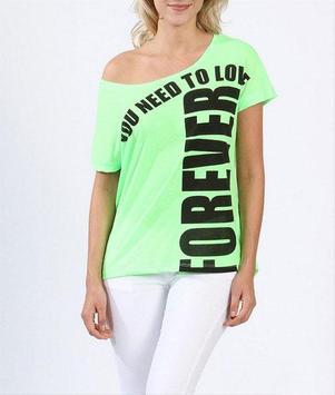 T-Shirts Design Ideas screenshot 2
