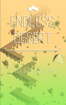 Endless Desert apk screenshot
