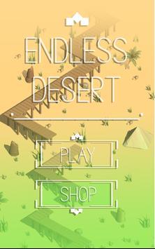 Endless Desert poster