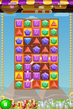 Diamond Line screenshot 4
