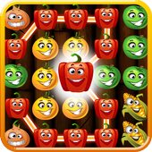 Fruit Link 3 icon