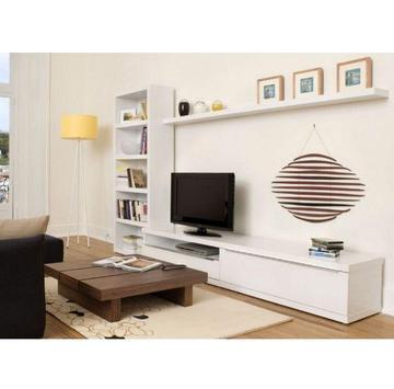 Tv Cabinet Design screenshot 1