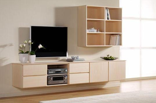 Tv Cabinet Design screenshot 2