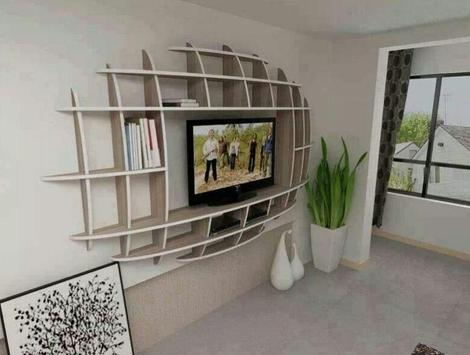 Tv Cabinet Design screenshot 4