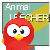 Animal leecher icon