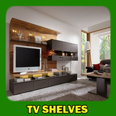 TV Shelves icon