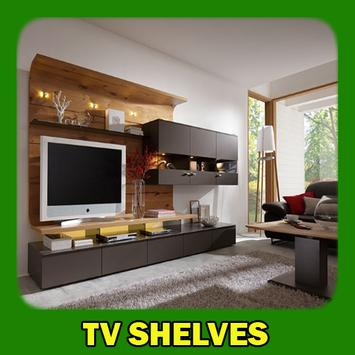 TV Shelves poster