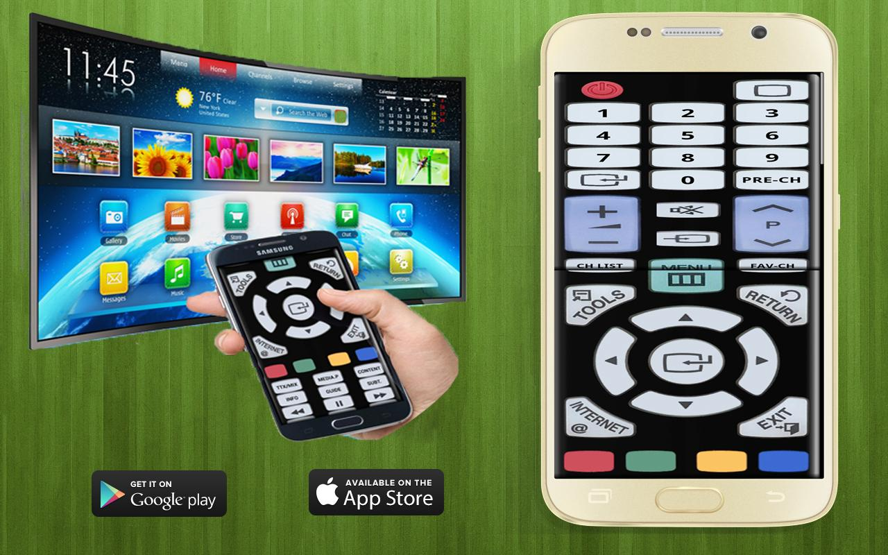 TV Remote for Samsung Prank for Android - APK Download