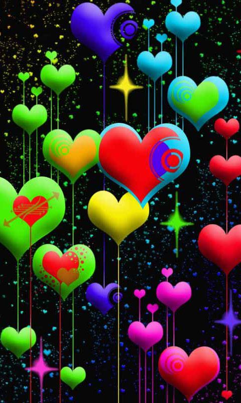 3d Love Wallpaper For Android Apk Download