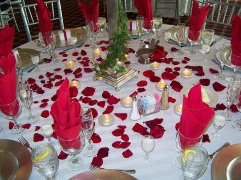 Table Decoration Ideas screenshot 6