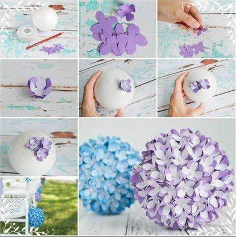 Diy Paper Flower Craft Ideas For Android Apk Download