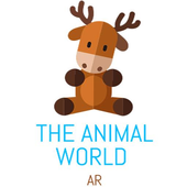 The Animal World - Jungle AR icon