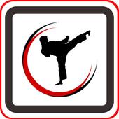 Taekwondo Train Guide icon