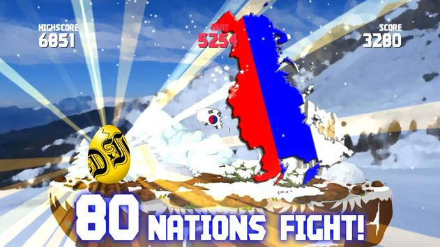 Duel Nations apk screenshot
