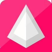 Rhomba icon