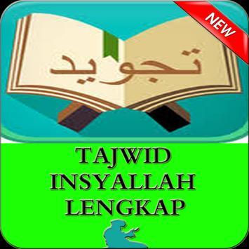 Belajar Tajwid Insyallah lengkap apk screenshot