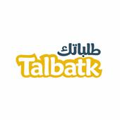 Talbatk icon
