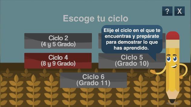 DPA - Desafíos Para Aprender - Ciclo 4 poster