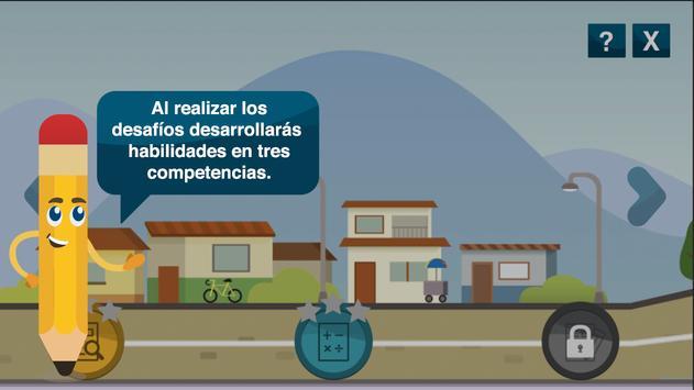 DPA - Desafíos Para Aprender - Ciclo 4 screenshot 1