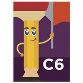DPA - Desafíos Para Aprender - Ciclo 6-icoon