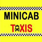 Minicab Taxis Lurgan icon