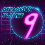 Attack On Planet 9 icon