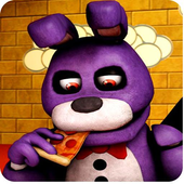 HD Freddy's Fnaf Wallpapers For Fans icon