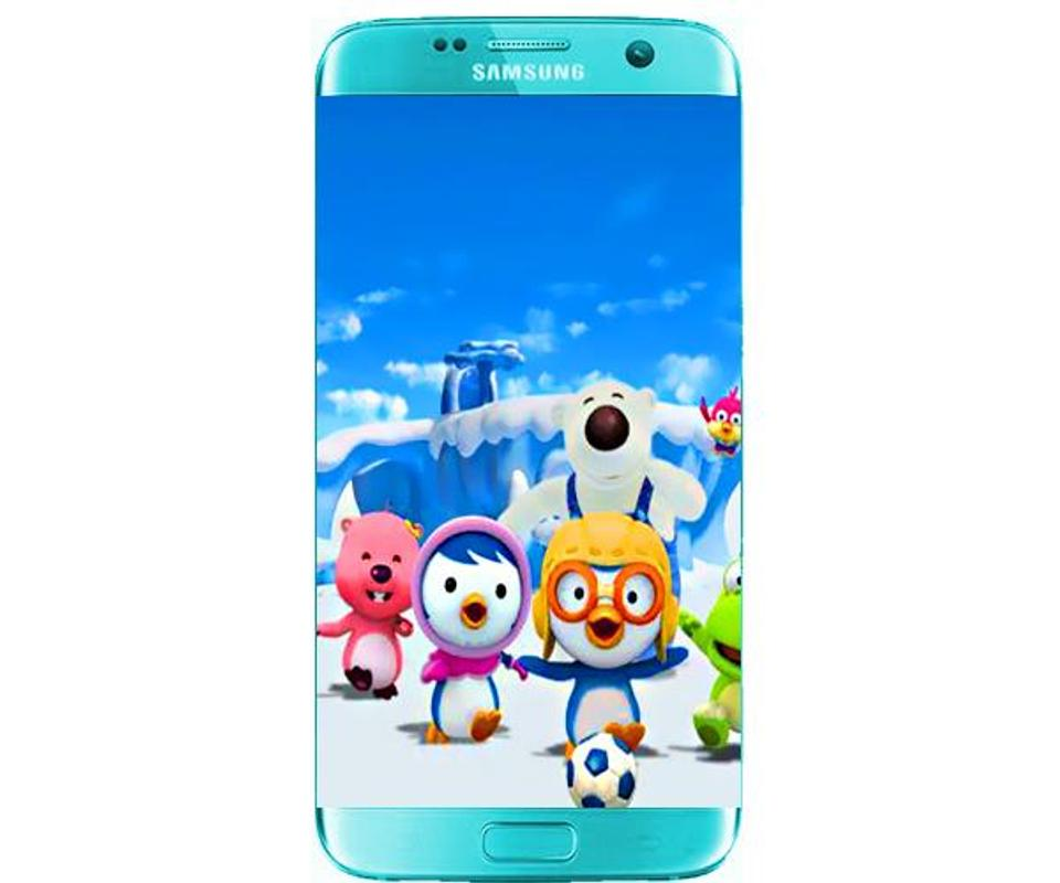Hd wallpaper pororo for fans apk hd wallpaper pororo for fans apk thecheapjerseys Images