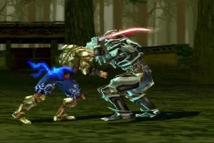 Tekken 3 Unlock All Characters Apk Download For Android