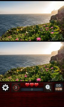 Find the differences 300 levels apk screenshot