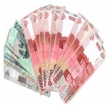 Tanaman Penghasil Uang poster