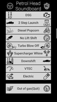 Car Sounds Free poster