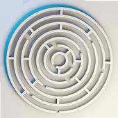 Basic Maze icon