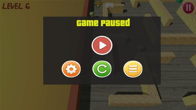 Basic Maze screenshot 4