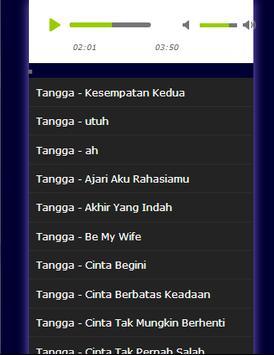 Tangga Kesempatan Kedua MP3 apk screenshot