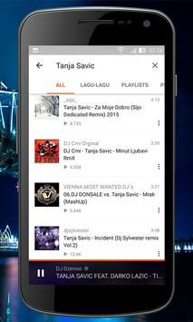 Tanja Savic All Songs apk screenshot