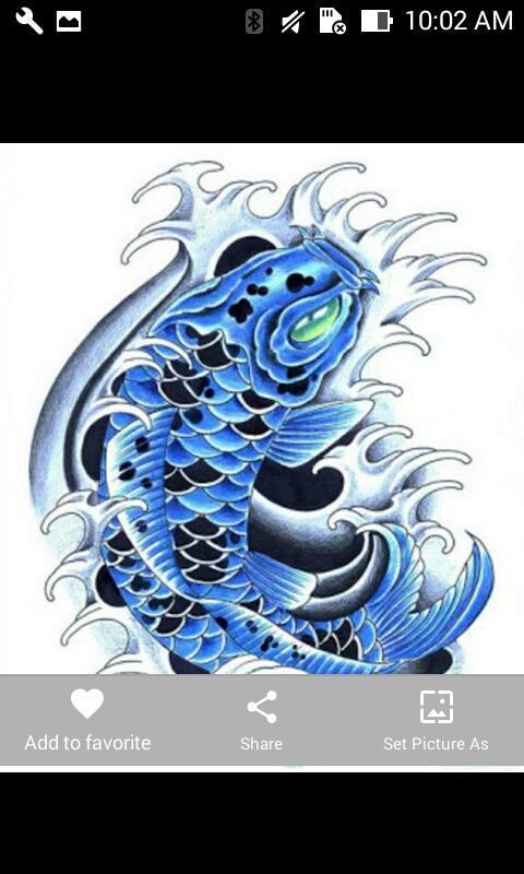 Unduh 8800 Arti Tato Gambar Ikan Koi Terpopuler
