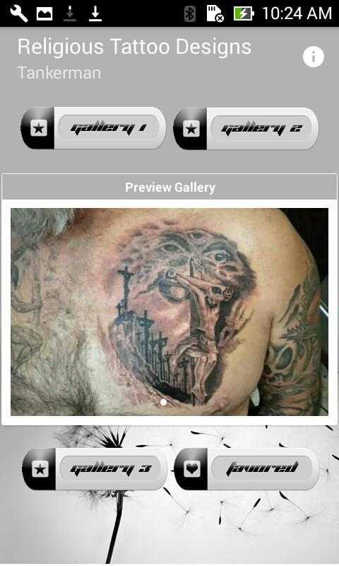 Religious Tattoo Designs For Android Apk Download