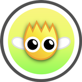 Tap Tap Fly! (Tappy Arcade Game) icon