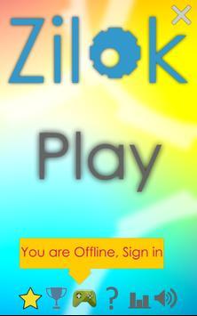 Zilok apk screenshot