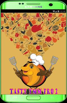 tasty yumm pro 2  2017 poster