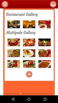 Taste Of Punjab apk screenshot