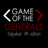 VR Salpakan:  Game of the Generals icon
