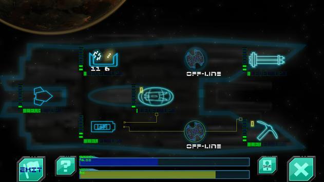 Hyper Dark apk screenshot