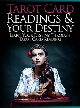 Tarot Cards Reading apk screenshot