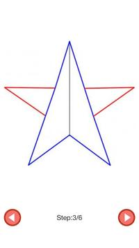 How to Draw :Stars apk screenshot