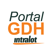 Portal GDH - Intralot icon